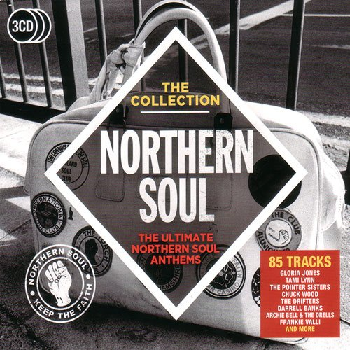 VA-Northern Soul: The Collection (2017)