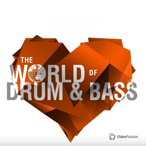 VA - World of Drum & Bass Vol. 51 (2017)
