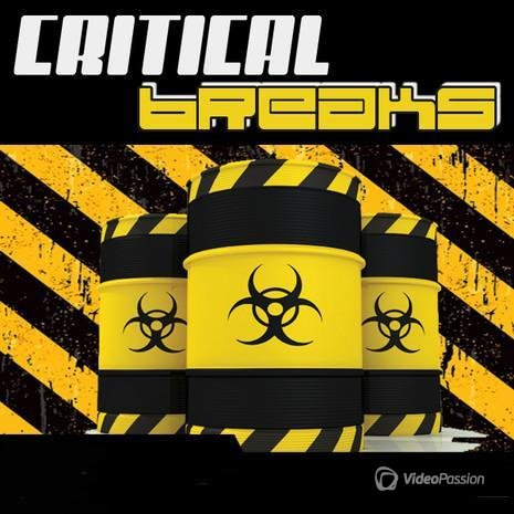VA - Critical Breaks, Vol.2 (2017)