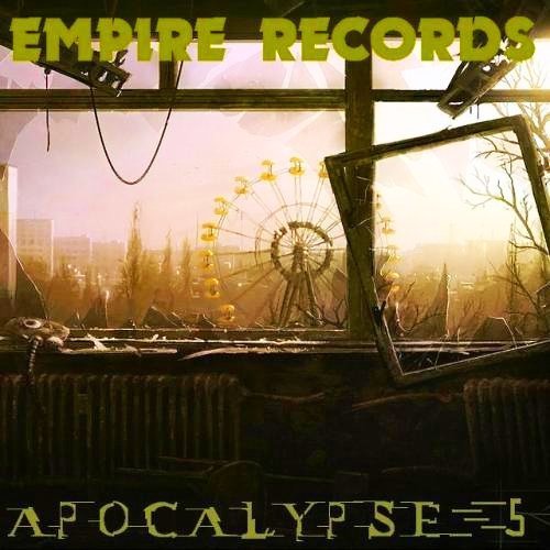 VA-Empire Records - Apocalypse 5 (2017)