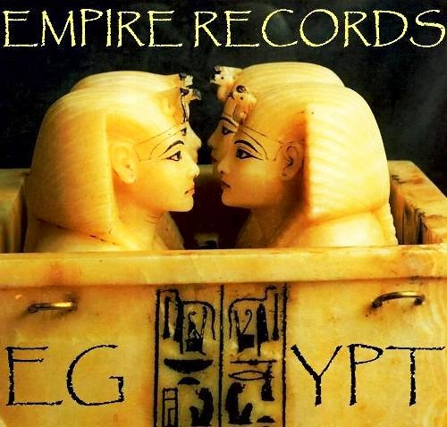 VA-Empire Records - Egypt (2017)