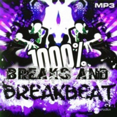VA - 1000 % BreakBeat Vol. 118 (2017)