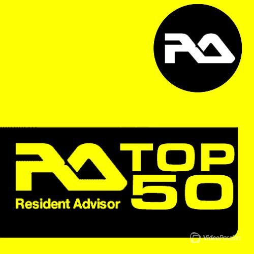 VA - Top 50 Resident Advisor Charted Tracks For February 2017