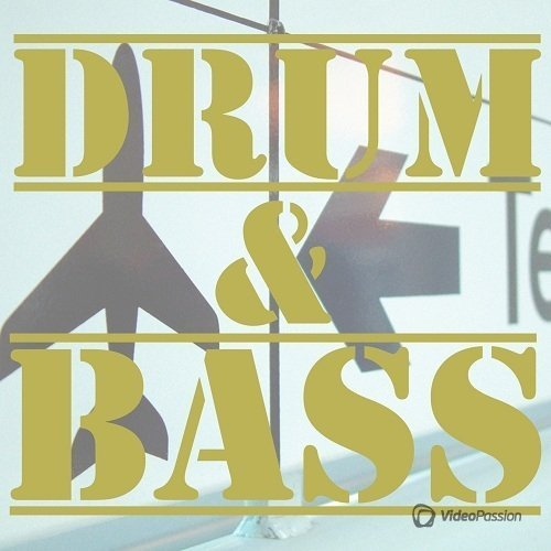 VA - Drum & Bass Hits, Vol. 25 (2017)