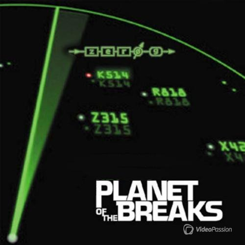 VA - Planet of The Breaks, Vol. 3 (2017)