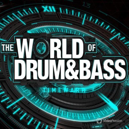 VA - World of Drum & Bass Vol. 52 (2017)