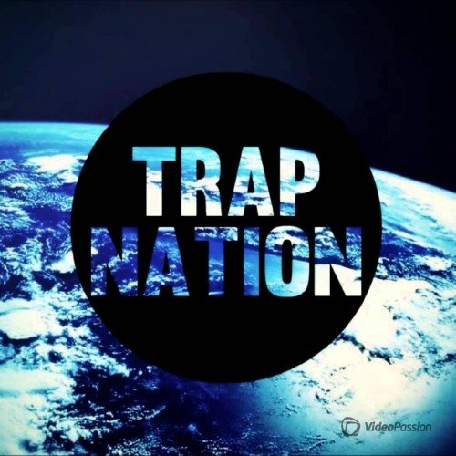 VA - Trap Nation Vol. 109 (2017)