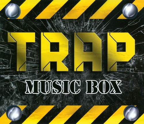 VA - Trap Music Box [3CD Box Set] (2013)