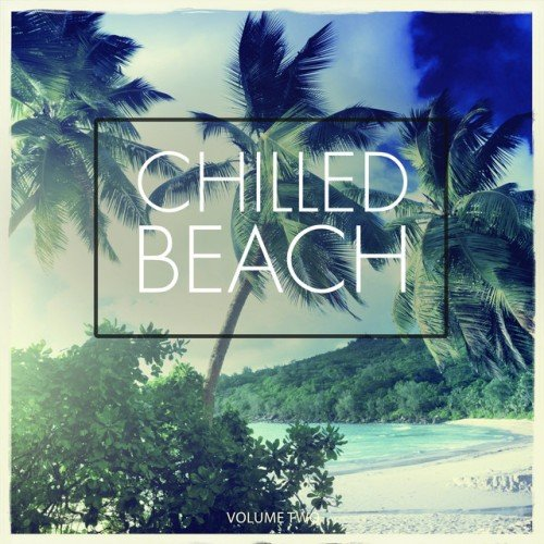 VA - Chilled Beach Vol.2: No Hectic Just Chill (2017)
