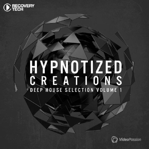 VA - Hypnotized Creations, Vol. 1 (2017)