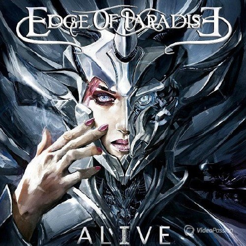 Edge of Paradise - Alive (2017) [EP]