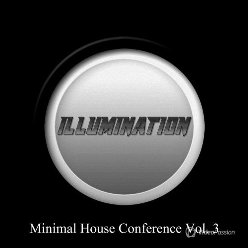 VA - Minimal House Conference, Vol. 3 (2017)