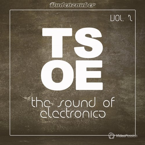VA - Tsoe (The Sound of Electronica) Vol. 2 (2017)