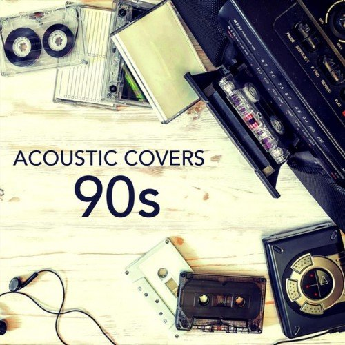 VA - Acoustic Covers 90s (2017)