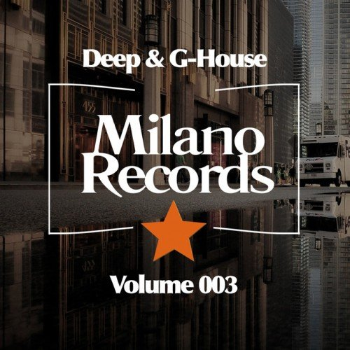 VA - Deep and G-House Volume 003 (2017)