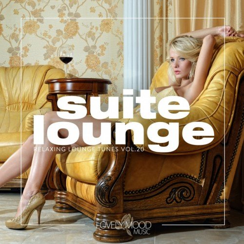 VA - Suite Lounge 20 (2017)