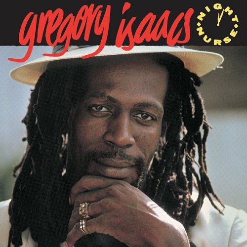 Gregory Isaacs - Night Nurse [Remastered] (2002)