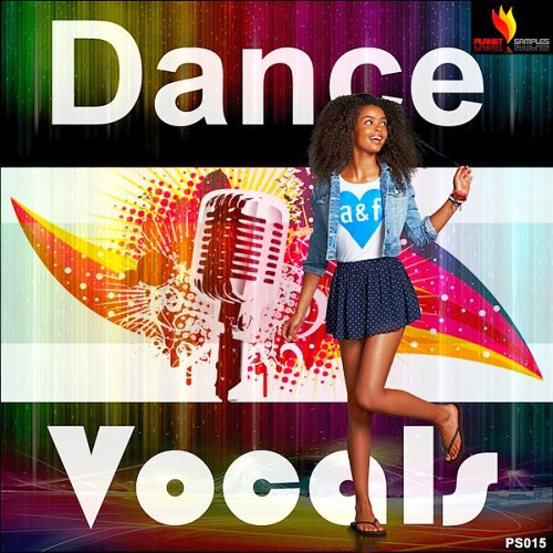 VA-Dance Vocals Melodia World (2017)