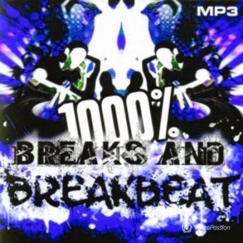 VA - 1000 % BreakBeat, Vol. 119 (2017)