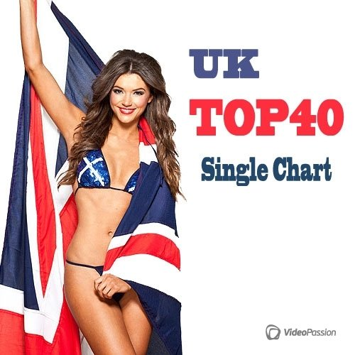 The Official UK Top 40 Singles Chart  (17.03.2017)