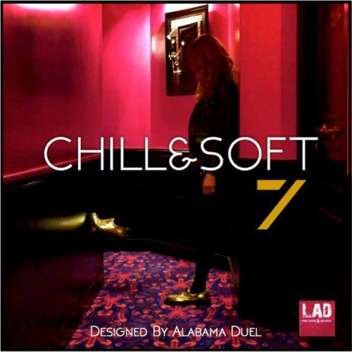 VA - Chill and Soft Vol.7 (2017)