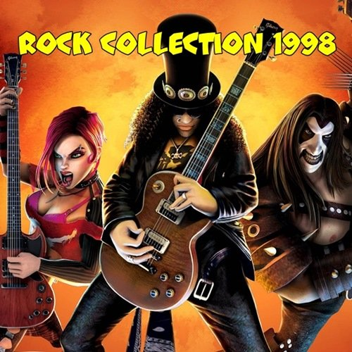 Rock Collection 1998 (2017)