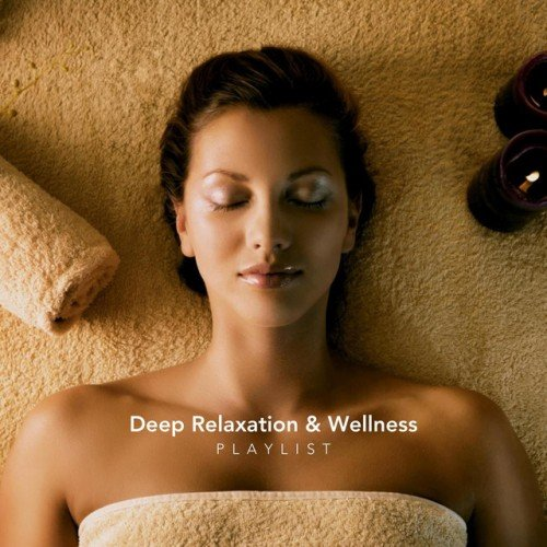 VA - Deep Relaxation and Wellness Playlist (2017)