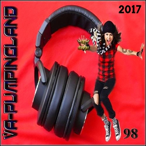 VA-Pumpingland Vol. 98 (2017)