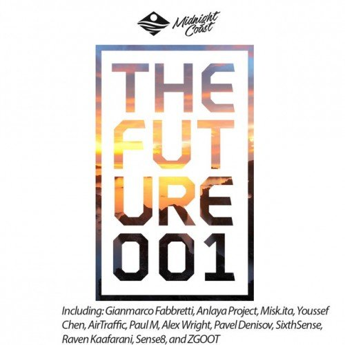 VA - The Future 001 (2017)
