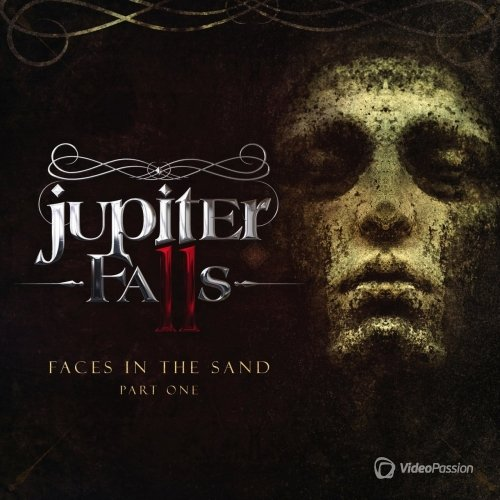 Jupiter Falls - Faces In The Sand (2017)