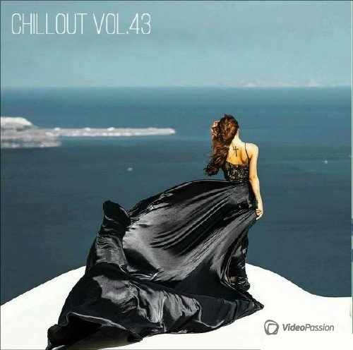 VA - Chillout Vol.43 (2017)