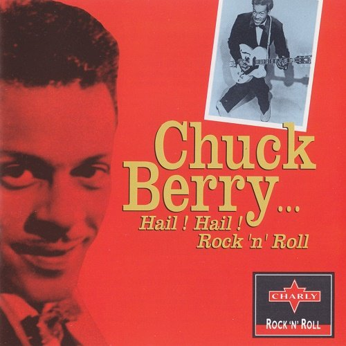 Chuck Berry - Hail! Hail! Rock 'n' Roll (1993)