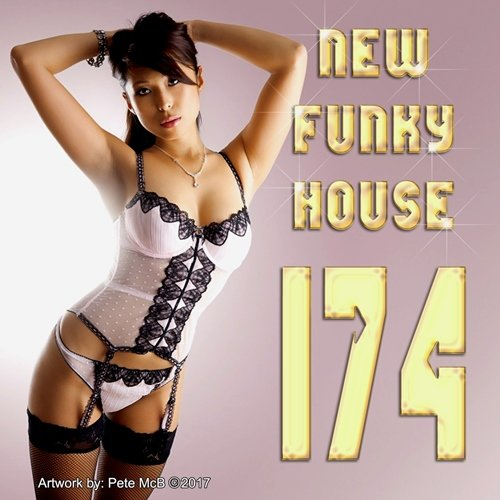 New Funky House 174 (2017)