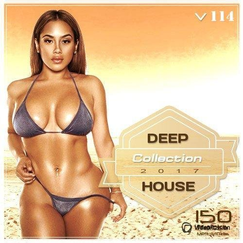 VA - Deep House Collection Vol. 114 (2017)