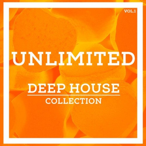 VA - Unlimited Deep House Collection Vol.1 (2017)