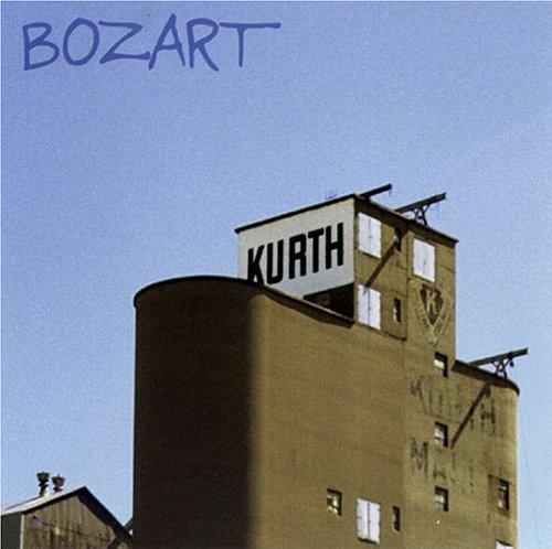 Bozart - Kurth (1999)