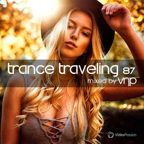 VNP - Trance Traveling 87 [Special Uplifting Mix] (2017)