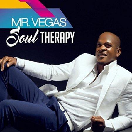 Mr. Vegas - Soul Therapy (2017)