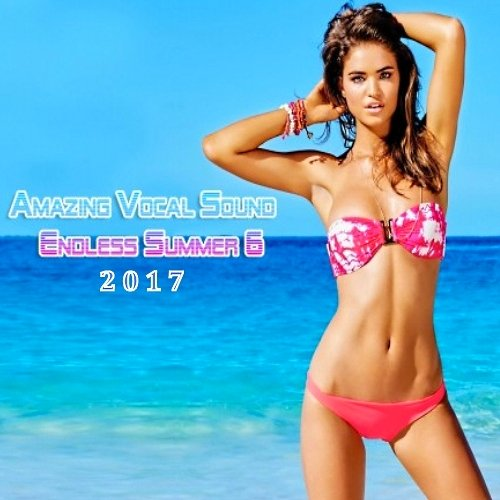 VA-Amazing Vocal Sound - Endless Summer 6 (2017)