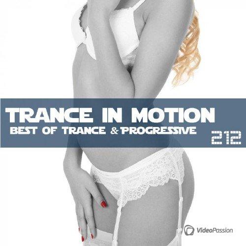 Trance In Motion Vol.212 (2017)