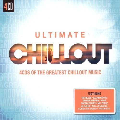 VA-Ultimate Chillout (2017)