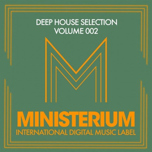 VA - Deep House Selection Volume 002 (2017)
