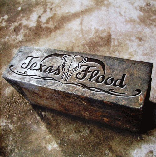 Texas Flood - Grinnin' In Your Face (2009)