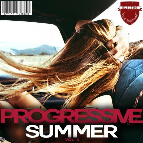 VA - Progressive Summer Vol.3 (2017)