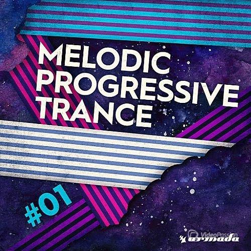 Melodic Progressive Trance Vol.1 (2017)