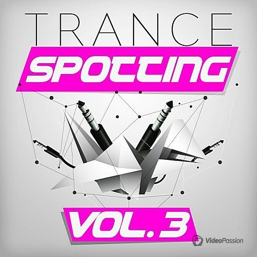 Trancespotting Vol.3 (2017)