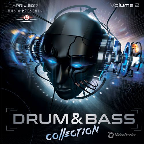VA-Drum & Bass Collection Vol.2 (2017)