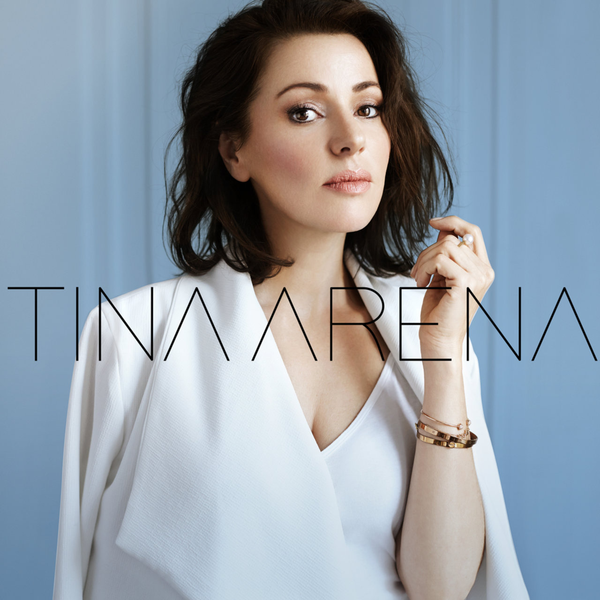 Tina Arena - Tina Arena: Greatest Hits & Interpretations (2017)