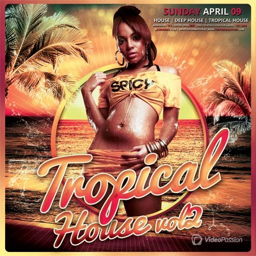 VA-Tropical House Vol.2 (2017)