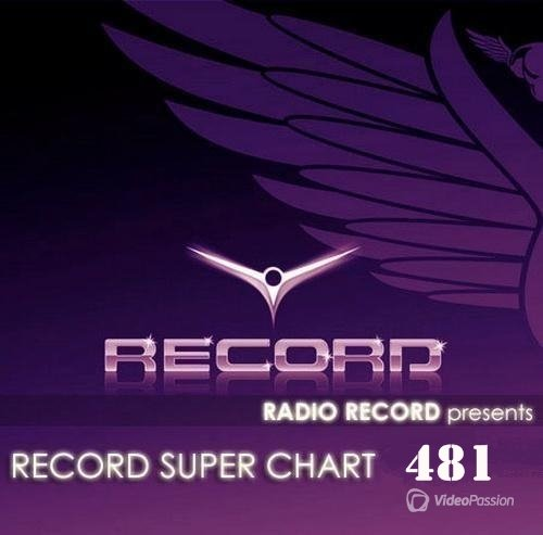 VA - Record Super Chart #481 (08.04.2017)